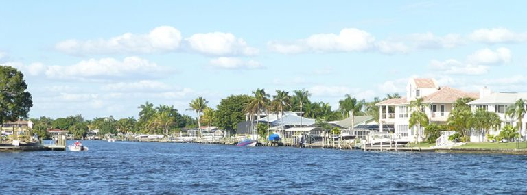Luxury Home Market Improving in Cape Coral