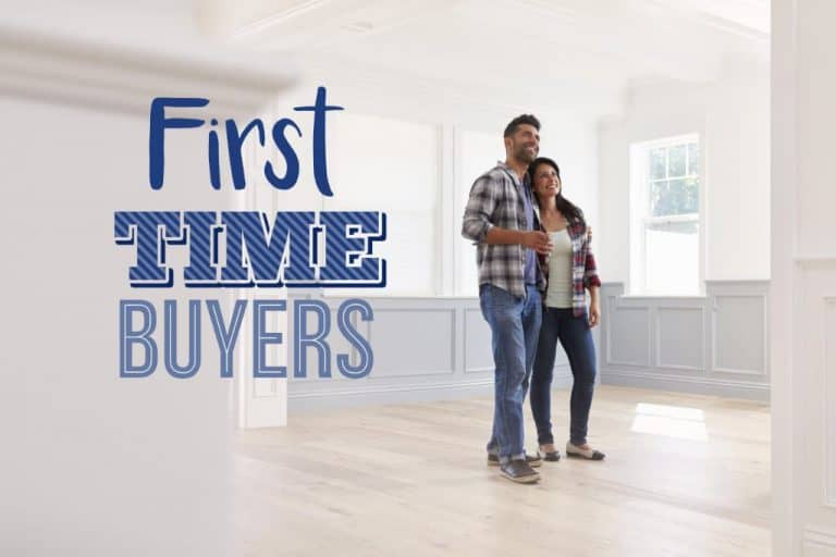 Buying A Home For The First Time? How To Buy With Confidence