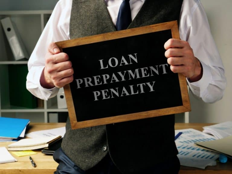 A Homeowner's Guide to Mortgage Prepayment Penalties