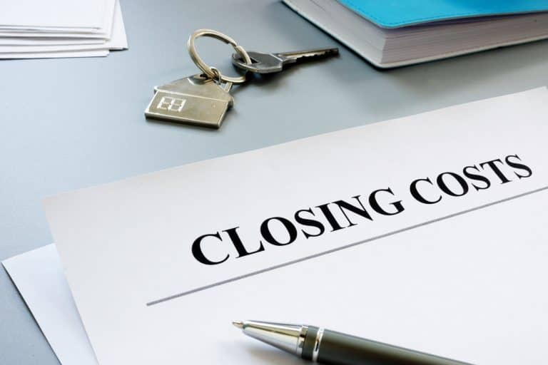 What Do Closing Costs Include